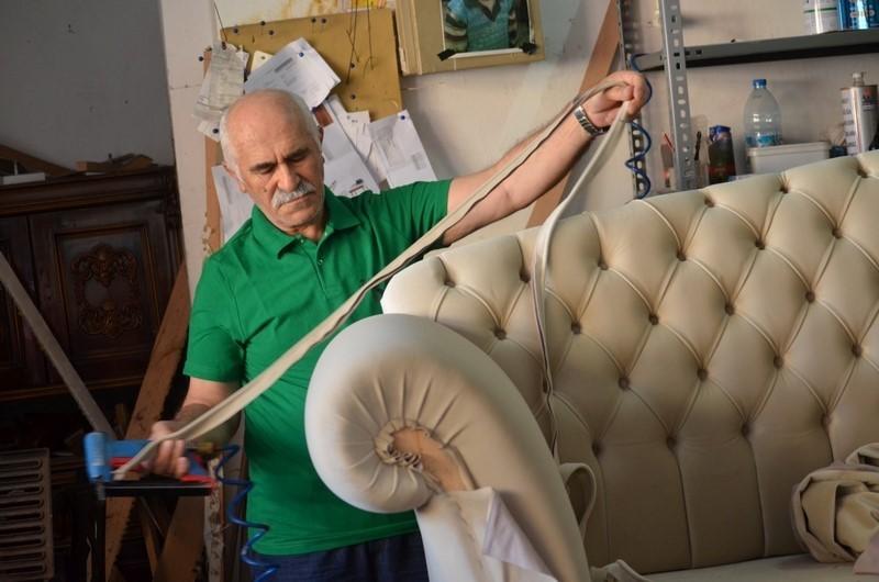 koltuk imalatı